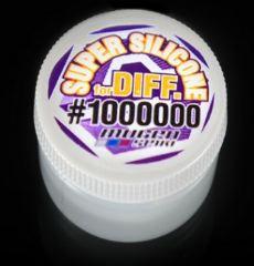 OLIO AL SILICONE     1.000.000