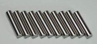PERNI 2,2x9,8mm      8pz MBX7R