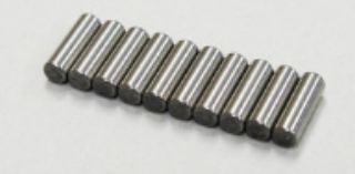 PERNI 3x9,6mm 10pz        MTX6