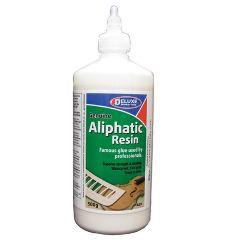 DELUXE Aliphatic Resin grande 500gr colla alifatica
