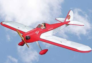 FLY BABY ROSSO          1620mm