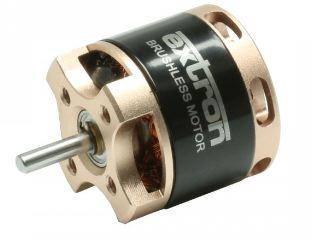 Motore brushless Extron 2212/12 2050kv 28x28mm