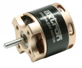 Motore brushless Extron 2212/20 1300kv 28x28mm