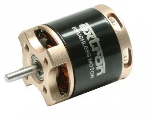 Motore brushless Extron 2217/16 1140kv 28x33mm