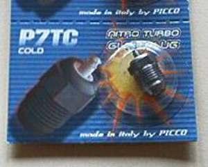 CANDELA PICCO P7 TURBO FREDDA