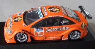 OPEL V8 COUPE DTM 2000    1/43