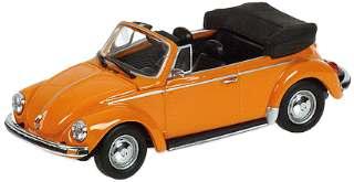 VW 1303 CABRIOLET 1974    1/43