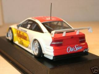 OPEL CALIBRA STUCK        1/64