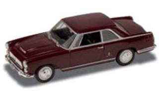LANCIA FLAMINIA COUPE'    1/43