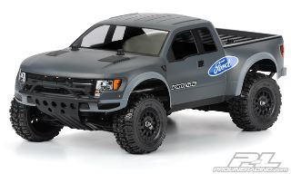 CARROZZERIA Ford F-150 Raptor 1/10 SHORT COURSE  SCT