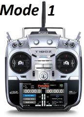 RADIO T18SZ 18ch RX R7008SB M1