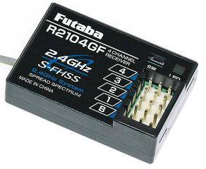 F0996 RX FP R2104GF     2,4Ghz