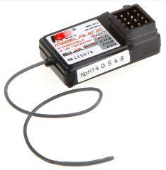 RICEVENTE FS GR3E 3ch   2,4Ghz