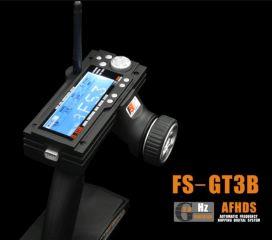 FS GT3B RADIO A VOLANTINO 3ch