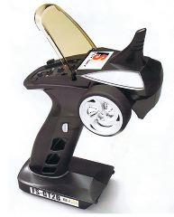 RADIO GT2B          3ch 2,4Ghz