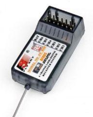 RICEVENTE RX FSR6B 6ch  2,4Ghz