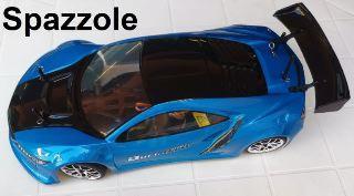 AUTO EVO GTO TOURING RTR  1/10
