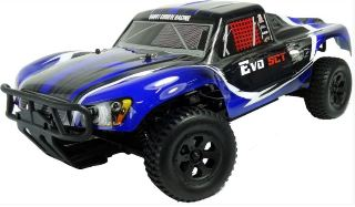 AUTO SHORT COURSE EVO SCT 1/10