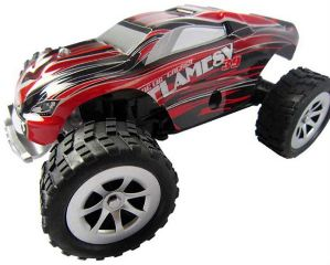MINI MONSTER TRUCK        1/24