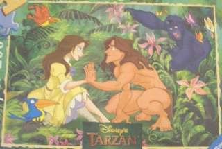 TARZAN 1°INCONTRO  Super 200pz