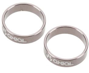 WB8 Driveshaft Retainer Ring (