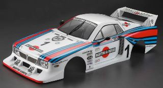 LANCIA BETA MONTECARLO   190mm