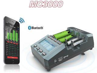 CARICABATTERIE MC3000 AAA/AA