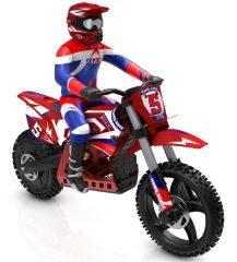SR5 MOTO DA ENDURO BRUSHLESS