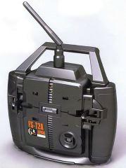RADIO FS-T2A PER AUTO A STICK