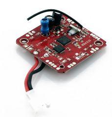CENTRALINA PCB BOARD       X5C