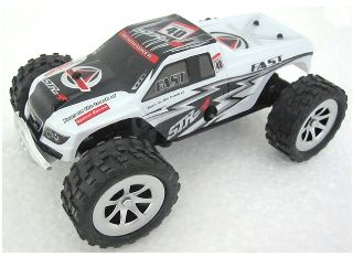 MONSTER TRUCK 2WD 25km/h  1/24