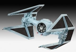 DARTH VADER TIE FIGHTER  1/121