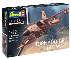 Tornado GR.1 Gulf War 1/32