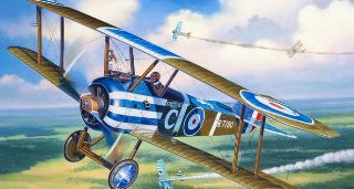 SOPWITH CAMEL             1/28