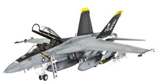 F18 F SUPER HORNET        1/72