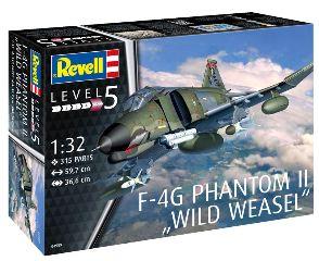 PHANTOM F4G USAF          1/32