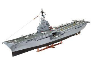 USS HORNET PORTAEREI     1/530