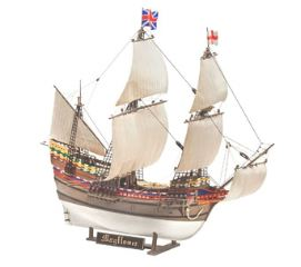MAYFLOWER                 1/83