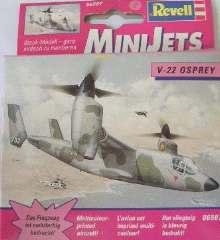 MINI JETS V-22 OSPREY