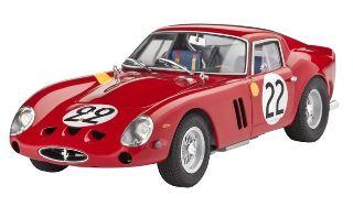 FERRARI 250 GTO           1/24