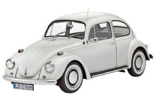 VW BEETLE LIMOUSINE       1/24