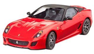 FERRARI 599 GTO           1/24