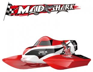 CATAMARANO MAD SHARK BRUSHLESS