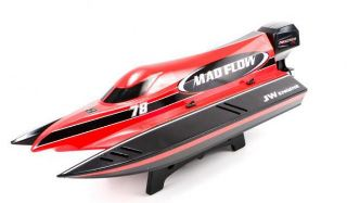 SCAFO MAD FLOW F1