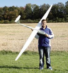 ALIANTE DG600 2.7        320cm