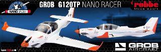 GROB G120TP NANO RACER   735mm