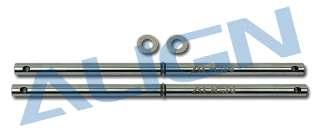 ALBERO PRINCIPALE   TREX450PRO