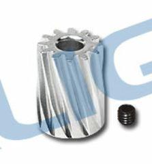 PIGNONE ELICOIDALE 12T TREX450