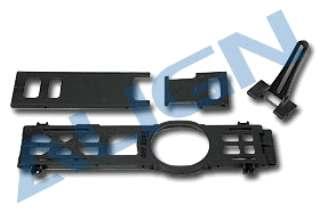 PLASTICHE TELAIO       TREX500