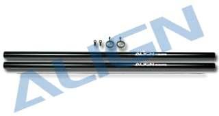 TUBO DI CODA       2pz TREX500
